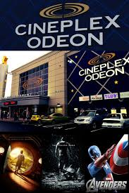 cineplex odeon kingston movie theatres ottawa top ten