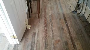 Life Of Laminate Flooring Wfoy Spotlight Virginia Barn Finds New Life In Michigan