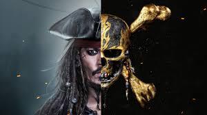 wallpaper pirates of the caribbean dead men tell no tales johnny