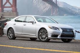 how much does a lexus ls 460 cost 2016 lexus ls 460 pricing for sale edmunds