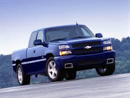 2003 Chevy Silverado Interior Chevrolet Silverado Ss 2003 Pictures Information U0026 Specs