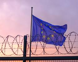 The European Flag Will The European Union Fail Economists U0027 Contrasting Forecasts