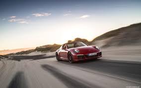 porsche targa 2017 cars desktop wallpapers porsche 911 targa 4 gts 2017