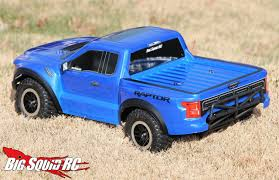Ford Raptor Model Truck - unboxing u2013 traxxas 2017 ford f 150 raptor big squid rc u2013 news