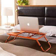 Adjustable Laptop Desks by Winsome Alden Lap Tray With Drawer Hayneedle