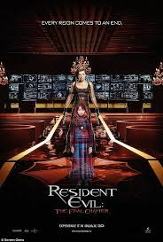 Praise The Lord I Saw The Light Milla Jovovich On Working With Daughter On Resident Evil Daily