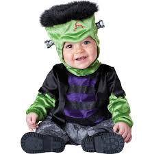 0 3 month baby boy halloween costumes monster boo frankenstein infant toddler costume buycostumes com