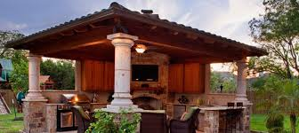 Detached Covered Patio Covered Patios Finest Best Images About Covered Patios On