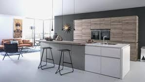 deco pour cuisine grise meilleur 50 design idee deco cuisine grise beau madelocalmarkets com