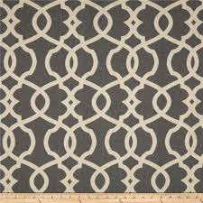 magnolia home fashions emory pewter discount designer fabric