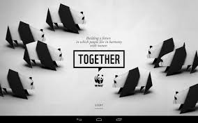 wwf together android apps on play