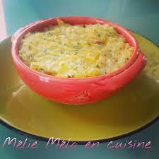 cuisine portugaise morue brandade de morue portugaise mélie mélo en cuisine