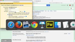 Create Business Email Address Free how to set up and email account on hostgator full tutorial youtube