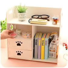 Modern Desk Organizer Modern Desk Organizer Modern White Wooden Storage Box Desk