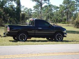 2005 dodge ram 1500 single cab another blackassdemonhem 2005 dodge ram 1500 regular cab post