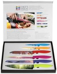 vintage sabatier france carbon steel chef u0027s kitchen knife with 8