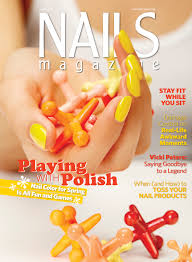 nails magazine march 2015 issue
