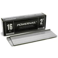 Hardwood Floor Nails Powernail 2 In X 16 Gauge Powercleats Hardwood Flooring Nails