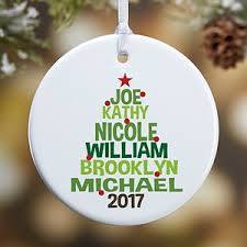 personalized christmas gifts christmas personalized ornaments fishwolfeboro