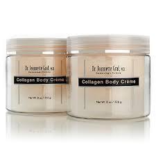 D Collagen dr jeannette graf m d collagen creme 2 pack 7237250 hsn