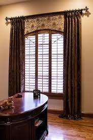 Arch Window Curtain Best 25 Arched Window Coverings Ideas On Pinterest Arched