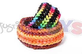 bracelet looms youtube images Snake belly bracelet the hardest and most difficult rainbow loom jpg