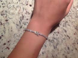 tiffany bracelet love images My first tiffany victoria bracelet love the sparkles purseforum 24828