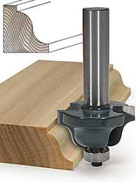 Wainscoting Router Bits Mlcs Edge Banding And Roman Ogee Router Bits