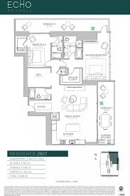 echo brickell floor plans echo brickell echo brickell miami echo condos in brickell miami