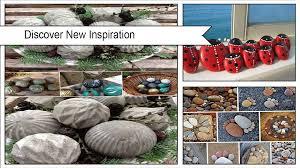 Garden Stone Craft - cute garden stone craft ideas android apps on google play