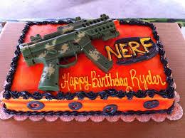 26 best nerf wars nerf gun birthday party images on pinterest