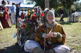 Florida is time travel really possible images Renaissance festival orlando jpg