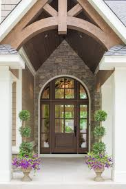 best 25 front entrances ideas on pinterest front entrance