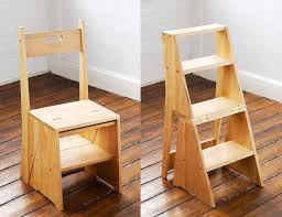collapsible step stool for bed kid u0027s wooden collapsible step