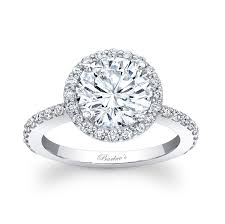engagement rings with halo halo engagement ring 7839lw stunning in vogue this white