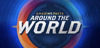amazing facts around the world amazing facts