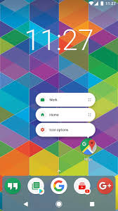 nova launcher apk download for android