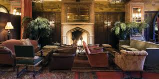 10 best places to curl up by a hotel fireplace