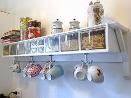 reuse retro kitchen shelf handcraft by grip home kitchen ideas