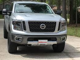 nissan titan tire size my pro 4x loving this truck nissan titan xd forum
