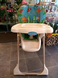 Forest High Chair Fisher Price Forest High Chair In Gorseinon Swansea Gumtree