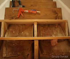 best 25 wood stair treads ideas on pinterest stair treads