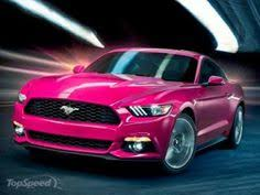 a pink mustang how is this pink ford mustang enter for the chance to win a