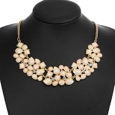 choker style necklace sale images 9 colors charm luxury western style hollow acrylic pendant jpg