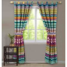Curtains For The Kitchen In The Living