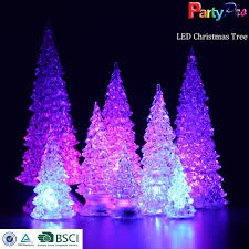 wholesale pre lit christmas trees christmas lights decoration