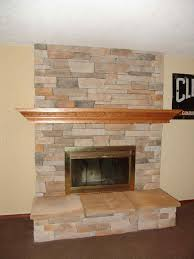stunning brick fireplaces designs ideas contemporary home design