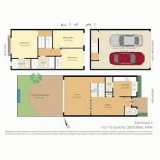 3 bedroom apartments for rent in centennial park nsw 2021