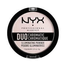 Make Up Nyx highlight contour nyx professional makeup