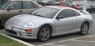 mitsubishi cars 2003 2003 mitsubishi eclipse specs and photos strongauto